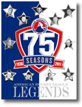 AHL 75th Anniversary