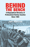 Jeff Marcus - Behind the Bench